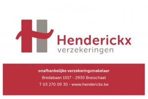 Hendrickx verz