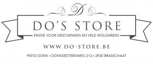 Logo-DO'S STORE