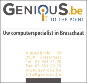 Logo-Genious