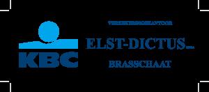 Logo-KBC-Elst-Dictus
