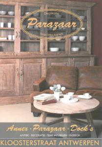 Logo-PARAZAR